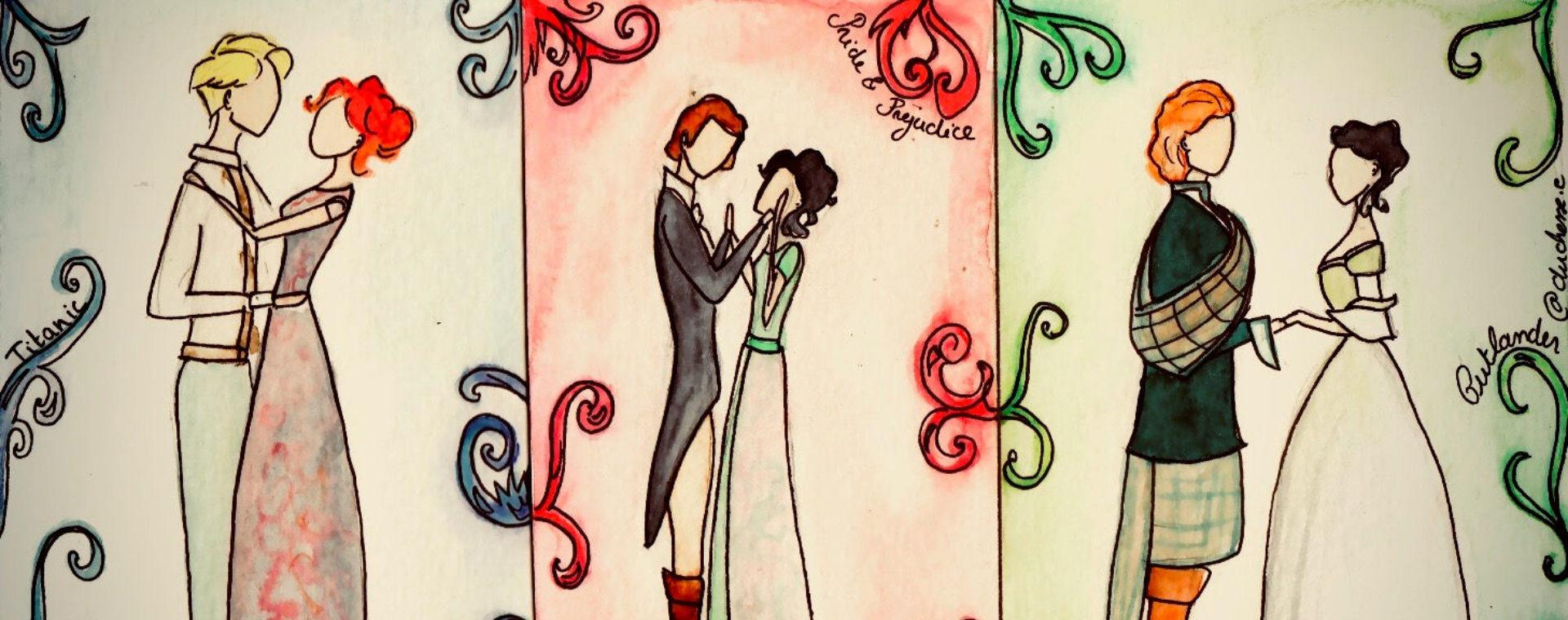 La Romantique Eperdue